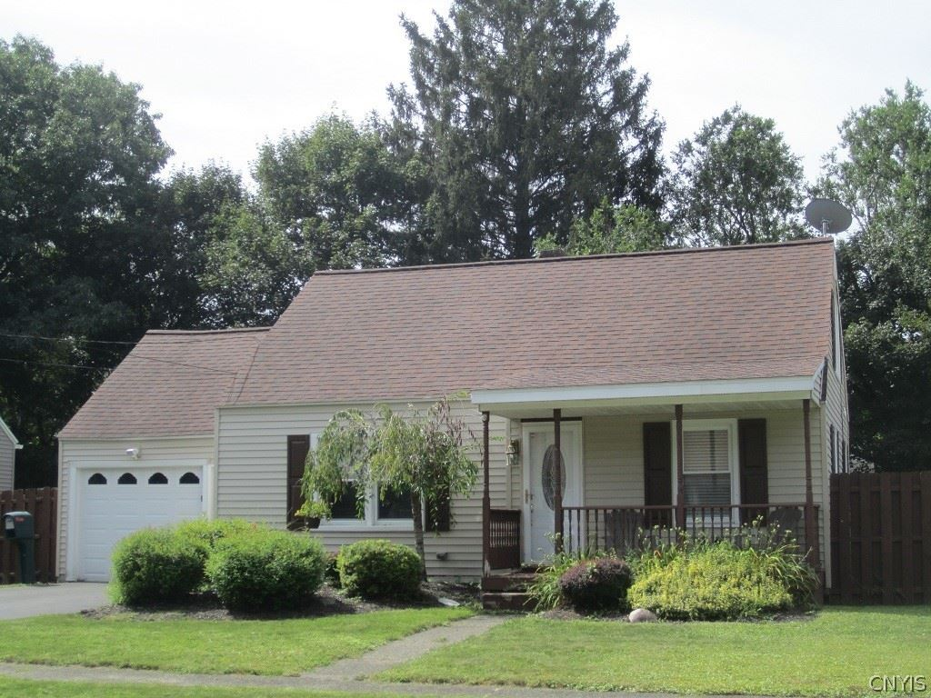 152 Riverview Parkway N, Rome, NY 13440 - MLS#: S1360292