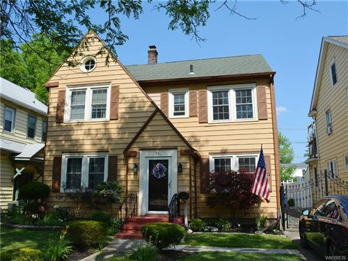 Photo of 191 Capen Boulevard, Amherst, NY 14226 (MLS # B1277293)
