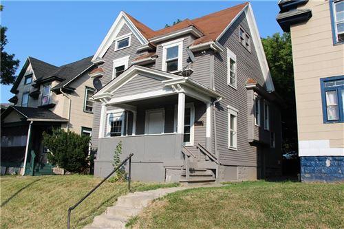 Photo of 1606 Saint Paul Street, Rochester, NY 14621 (MLS # R1276293)