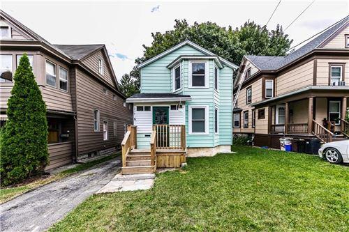 Photo of 219 Cayuga Street, Syracuse, NY 13204 (MLS # S1298293)