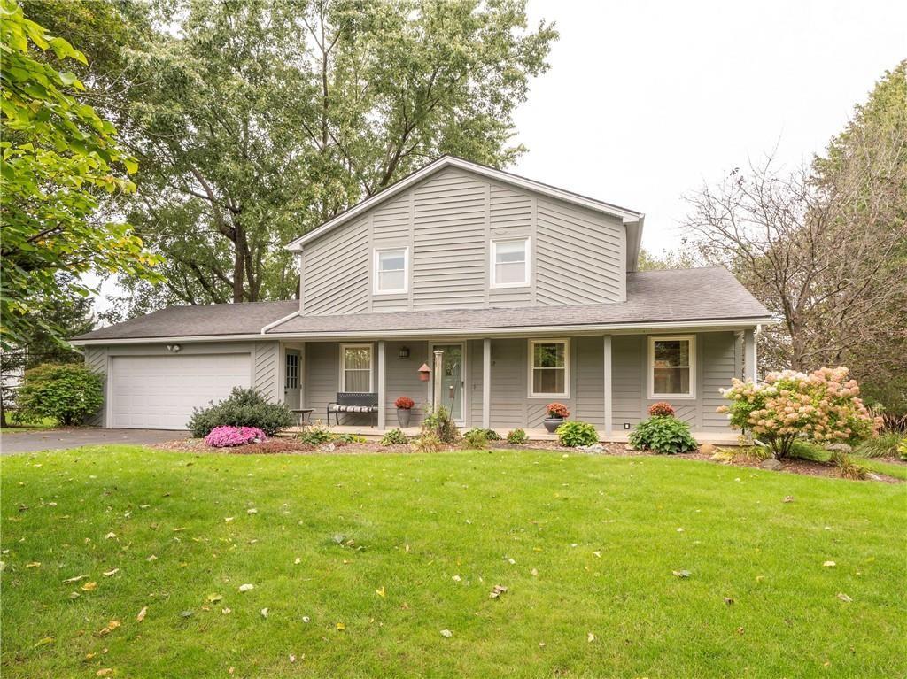6162 Barkwood Court, Farmington, NY 14425 - MLS#: R1373293