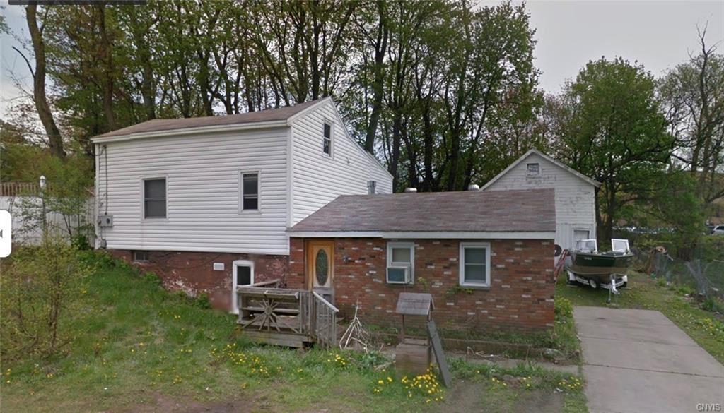 7 Wells Street, Fulton, NY 13069 - MLS#: S1370293