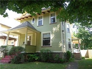 Photo of 26 Hubbell Park, Rochester, NY 14608 (MLS # R1232295)