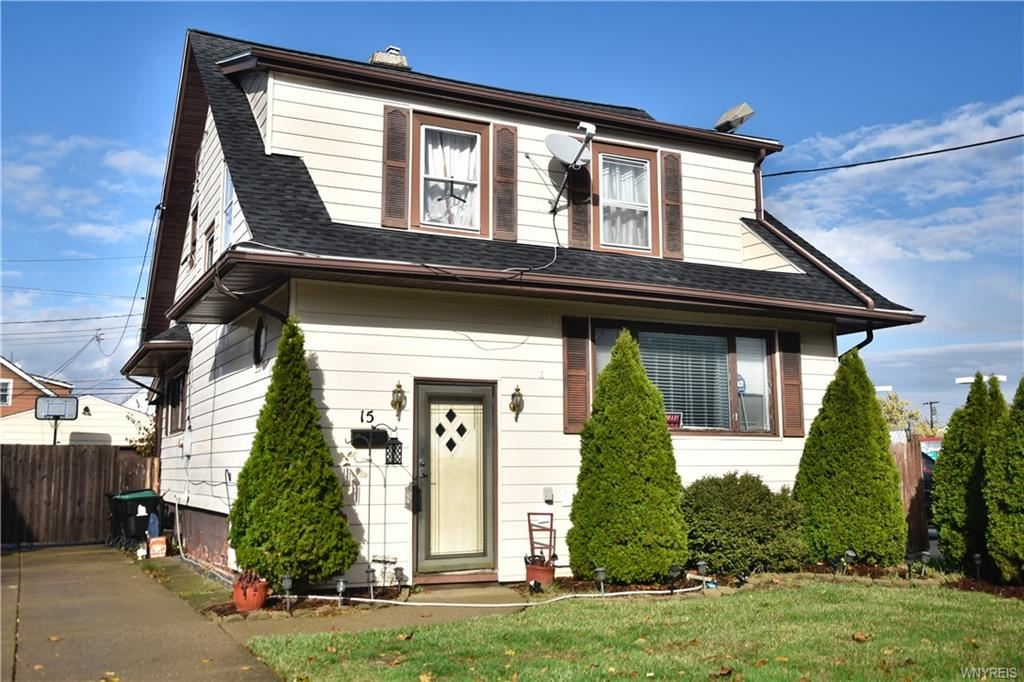 15 N End Ave, Kenmore, NY 14217 - #: B1305295