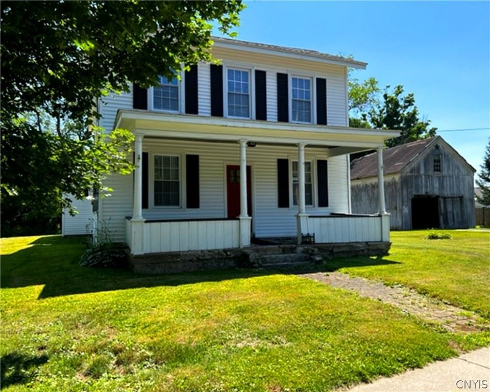 5214 State Route 233, Westmoreland, NY 13490 - MLS#: S1370295
