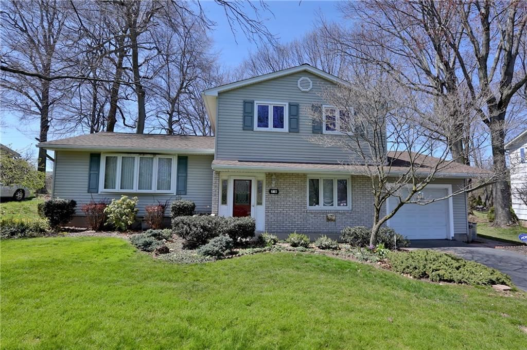 79 Lee Circle Drive, Rochester, NY 14626 - #: R1262296
