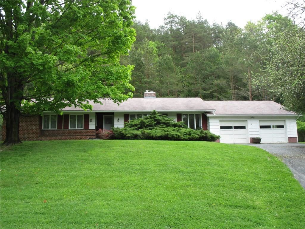 2754 Hillcrest Drive, Wellsville, NY 14895 - #: R1267296
