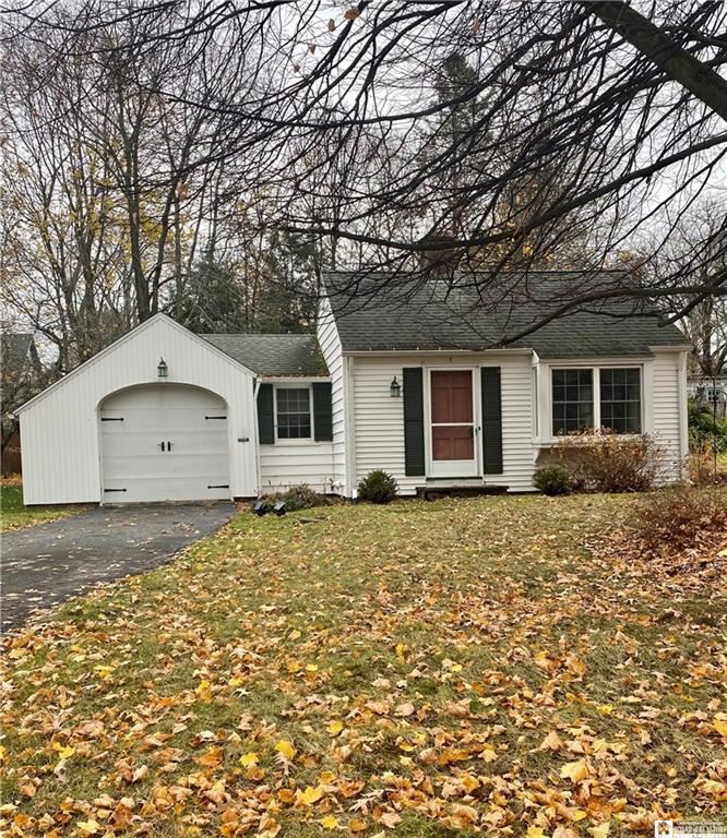 7 Englewood Avenue, Jamestown, NY 14701 - #: R1307296