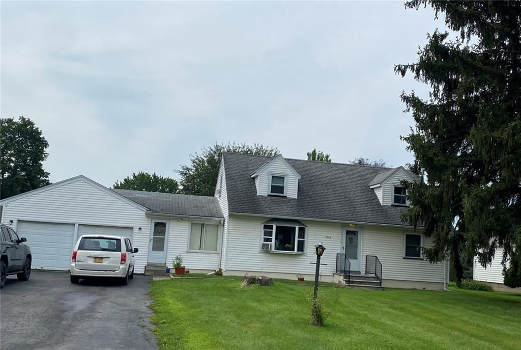2349 Westside Drive, Rochester, NY 14624 - MLS#: R1369296