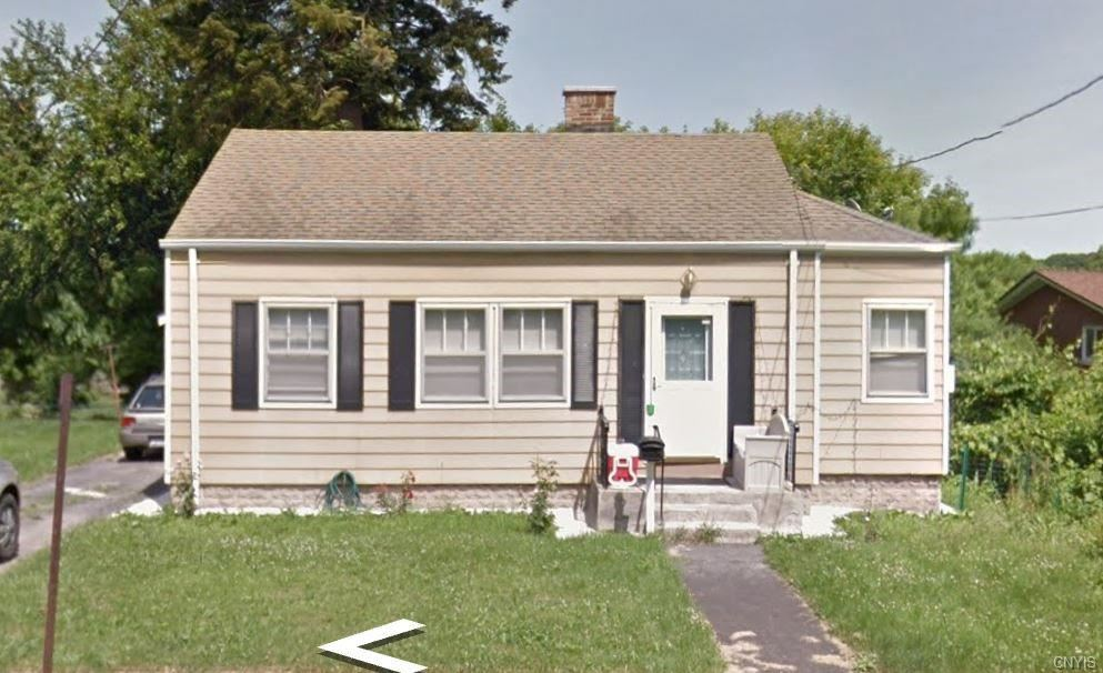121 Burten Street, Syracuse, NY 13210 - MLS#: S1370297