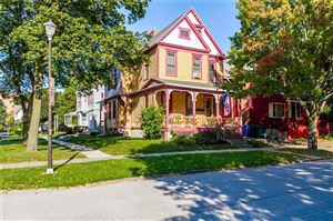 Photo of 85 Oxford (Upper) Street, Rochester, NY 14607 (MLS # R1229298)
