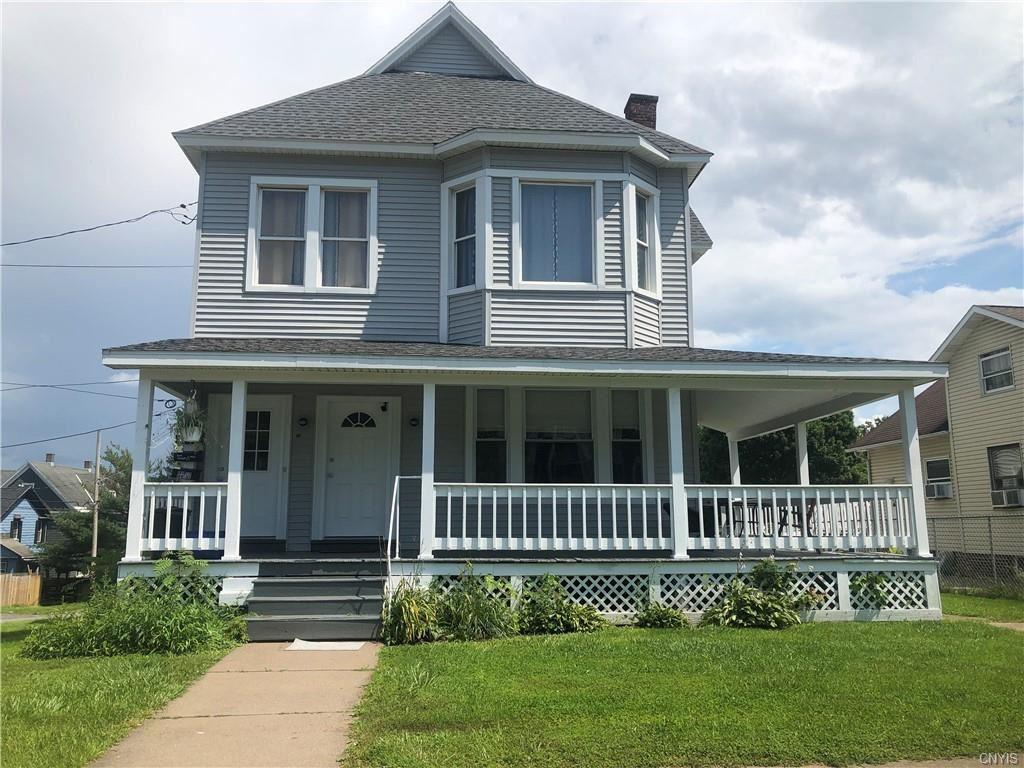 2012 Whitesboro Street, Utica, NY 13502 - MLS#: S1351298