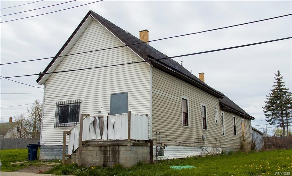 132 SEARS ST., Buffalo, NY 14212 - #: B1264299