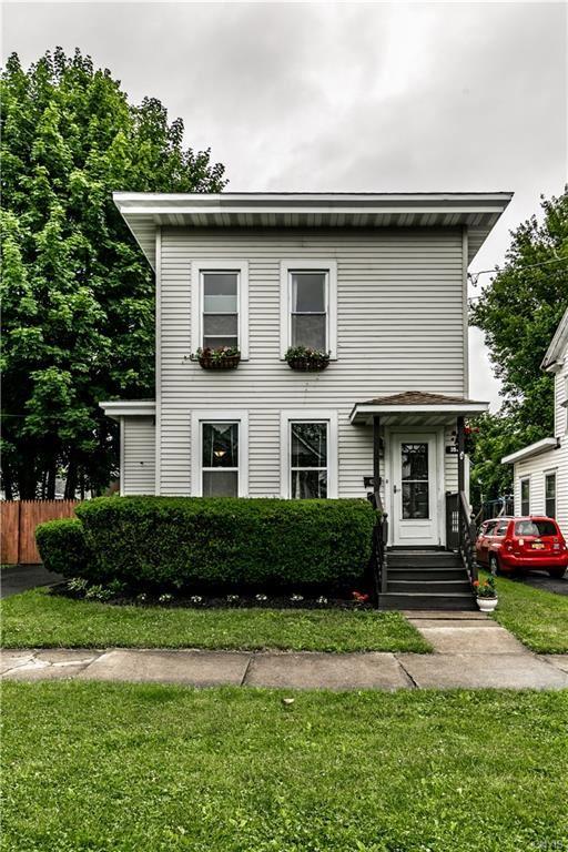 357 S 3rd Street, Fulton, NY 13069 - MLS#: S1343299