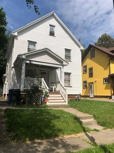 Photo of 139 Mitchell Street, Rochester, NY 14621 (MLS # R1343300)