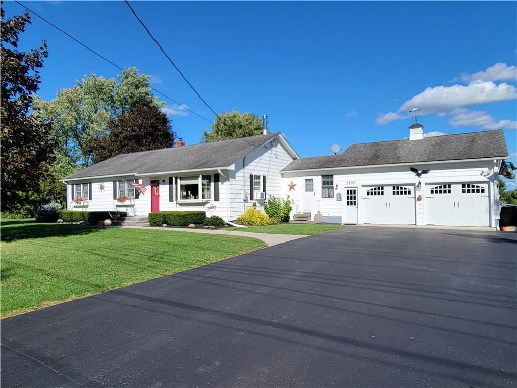 5185 South Street, Leicester, NY 14481 - MLS#: R1365300