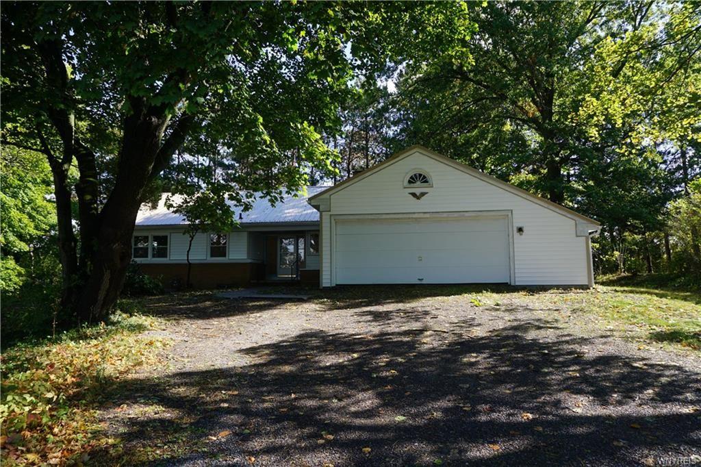 80 Hodson Rd, Orchard Park, NY 14127 - #: B1299301