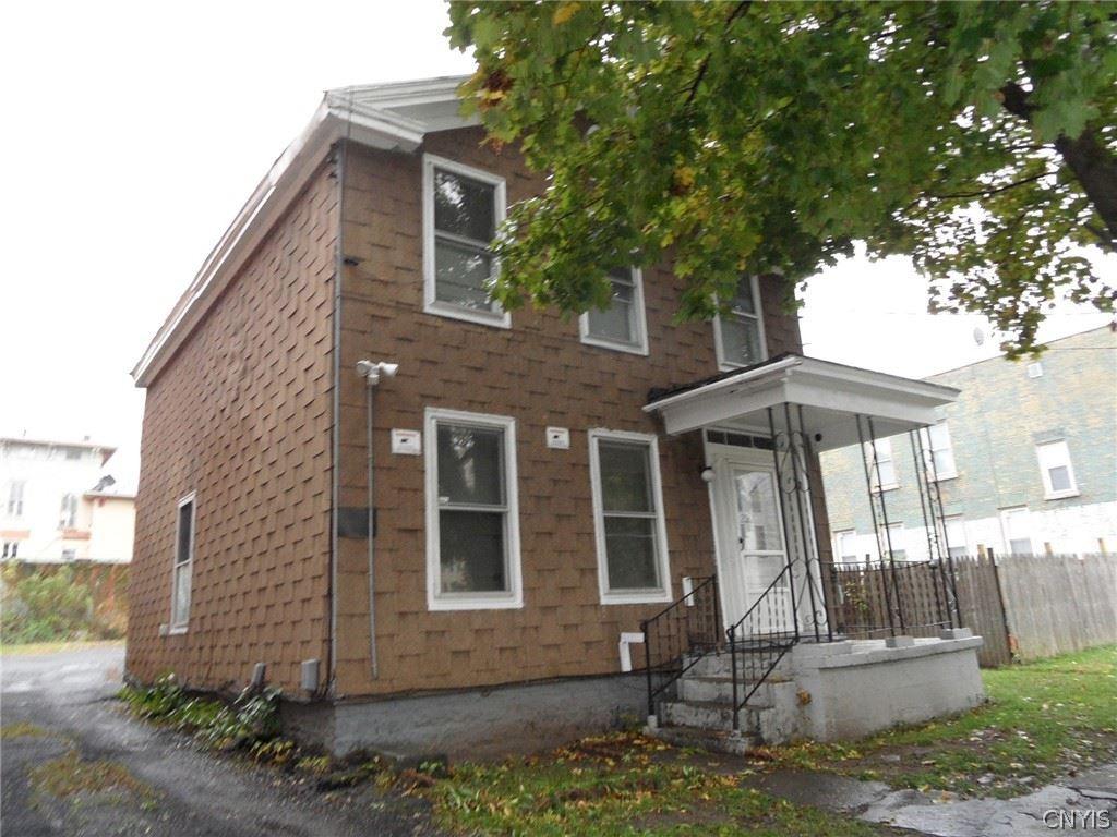 222 Lansing Street, Utica, NY 13501 - MLS#: S1329301