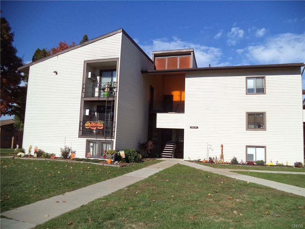 437 Idlewood Boulevard, Baldwinsville, NY 13027 - MLS#: S1343301