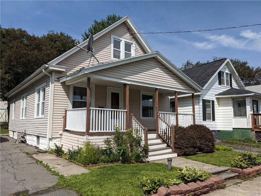 436 Stafford Avenue, Syracuse, NY 13206 - MLS#: S1361301