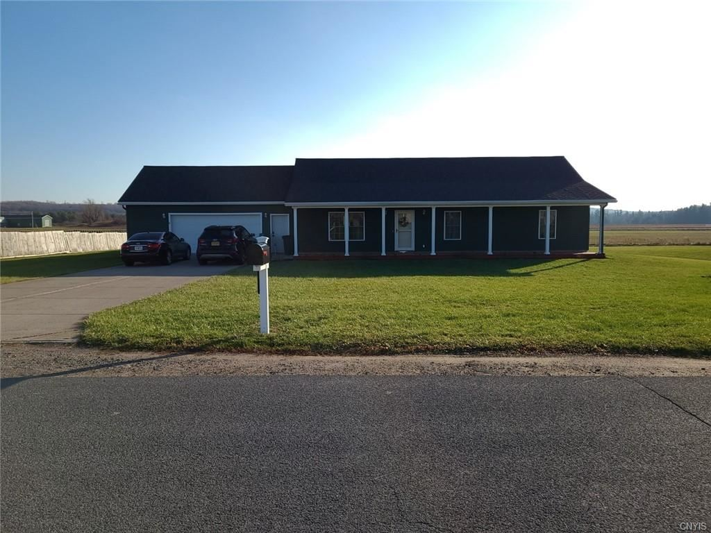 27158 Victory Lane, Watertown, NY 13601 - #: S1313302