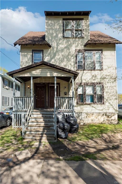 227 Rich Street #29, Syracuse, NY 13204 - MLS#: S1332302