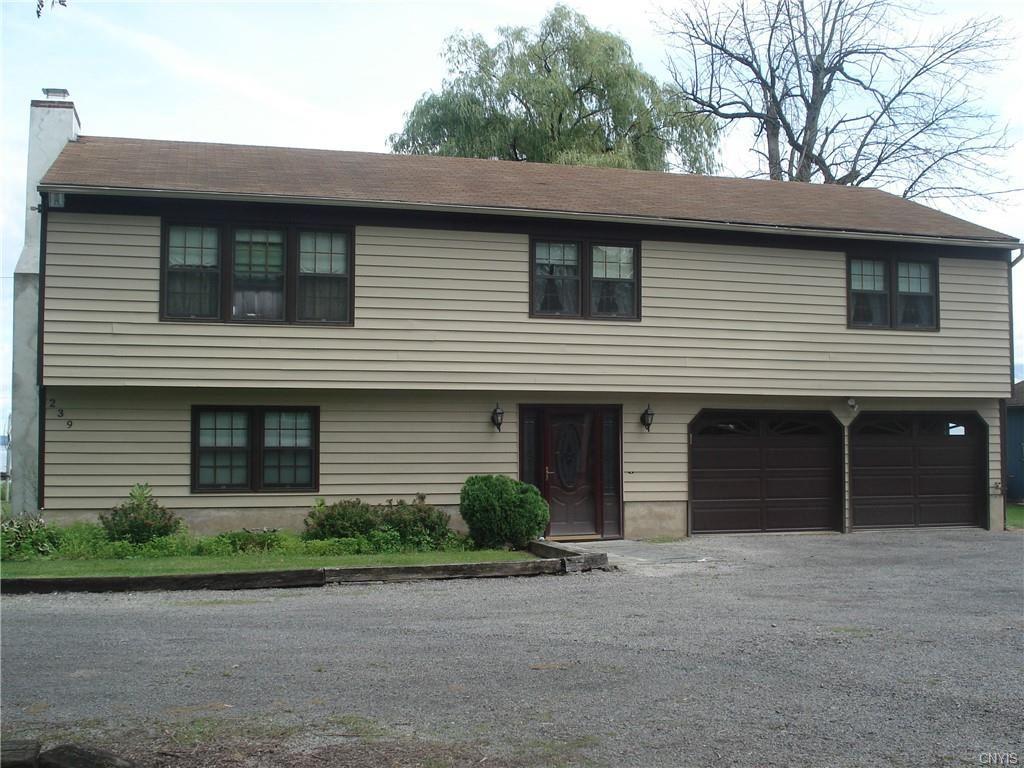 239 Esther Avenue, Bridgeport, NY 13030 - MLS#: S1356302