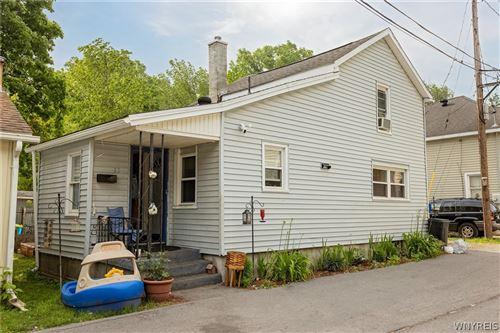 Photo of 13 Thorpe Street, Batavia, NY 14020 (MLS # B1346303)