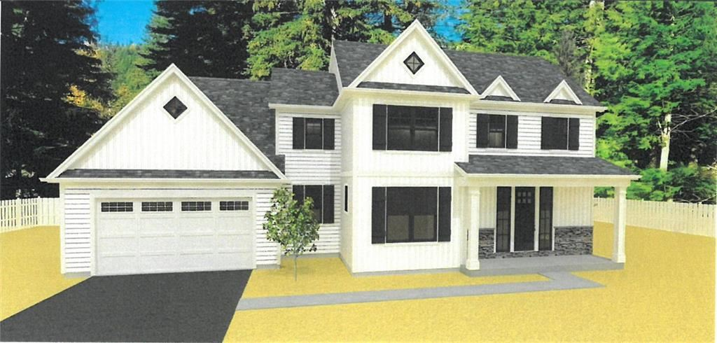 3 Old Homestead Road, Pittsford, NY 14534 - MLS#: R1320303