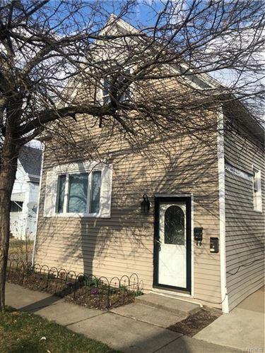 Photo of 47 Fredro Street, Buffalo, NY 14206 (MLS # B1326304)