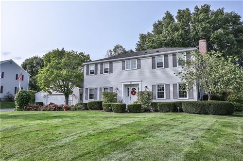 Photo of 34 Sandpiper Lane, Pittsford, NY 14534 (MLS # R1294304)