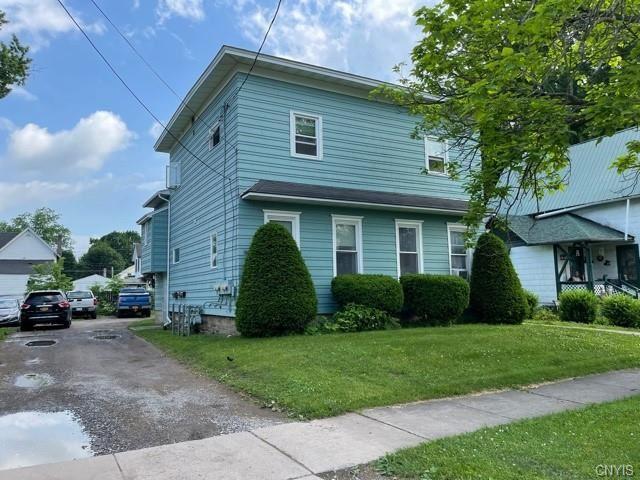 371 Washington Avenue, Oneida, NY 13421 - MLS#: S1351304