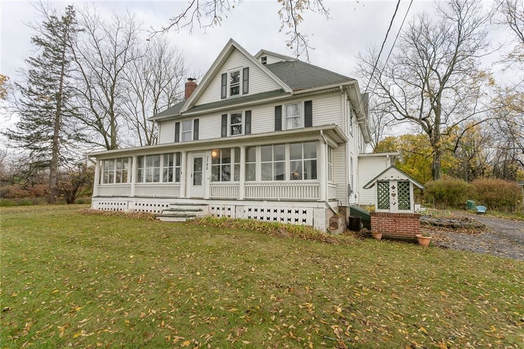 2780 Penfield Road, Fairport, NY 14450 - #: R1302305