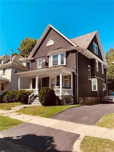 Photo of 138 Saranac Street, Rochester, NY 14621 (MLS # R1315306)