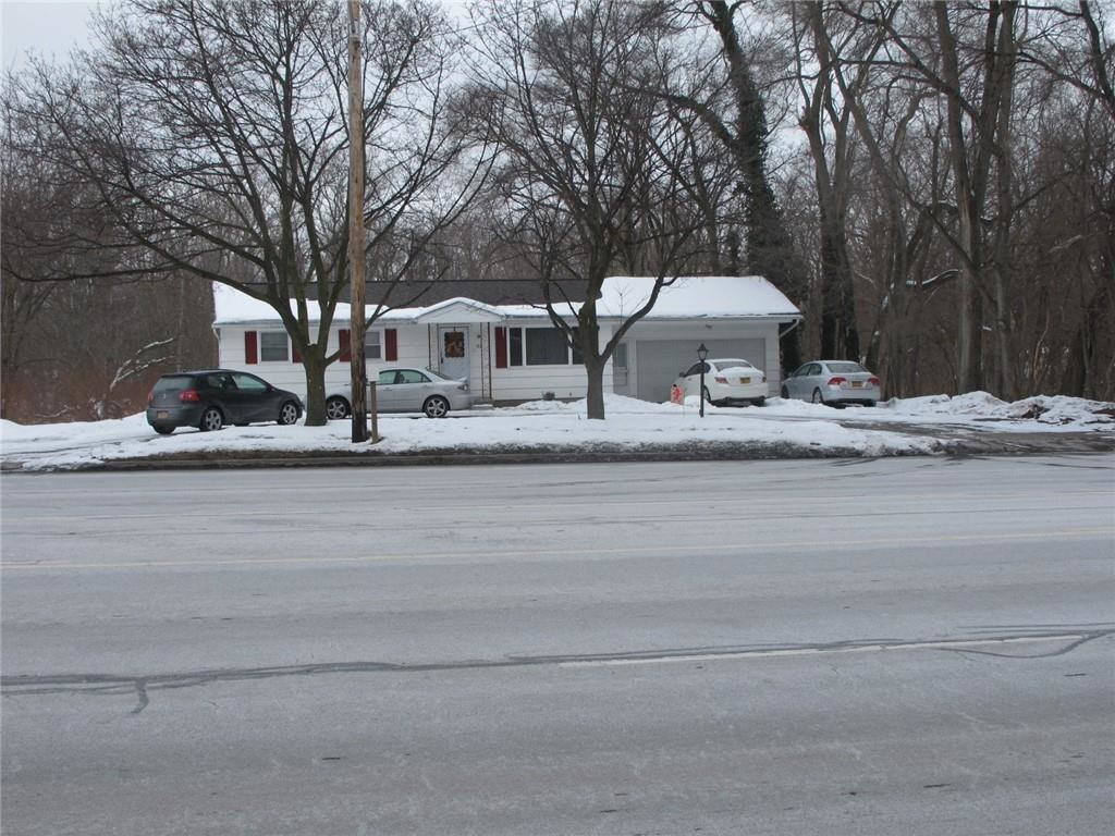 1401 Long Pond Road, Rochester, NY 14626 - #: R1319306