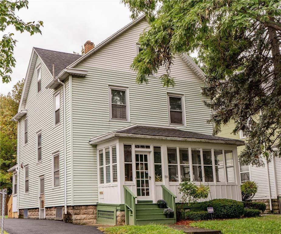 195 Norton Street, Rochester, NY 14621 - MLS#: R1368306