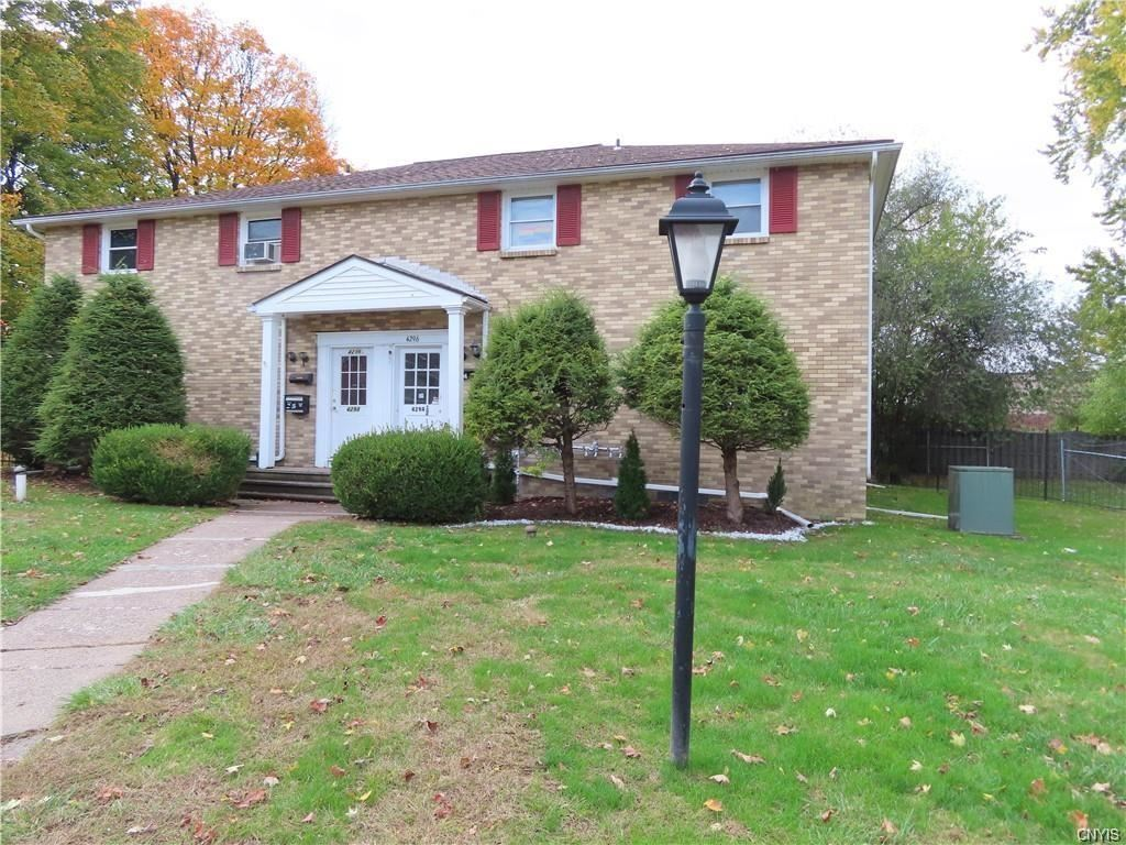 4294 1\/2 Candlelight Lane, Liverpool, NY 13090 - MLS#: S1367306