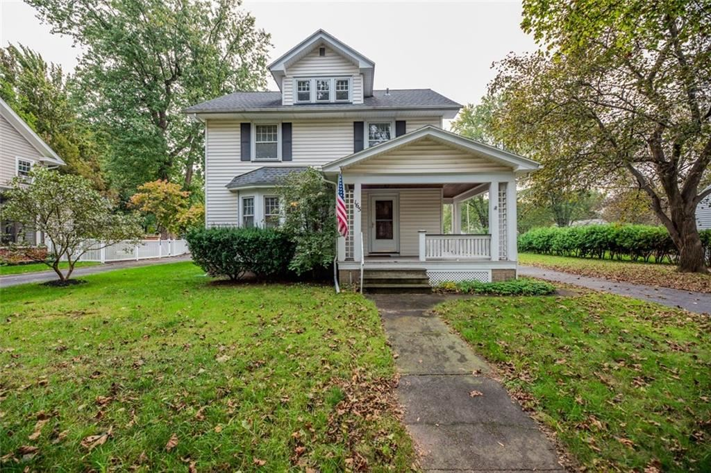 165 Walzford Road, Rochester, NY 14622 - MLS#: R1372307