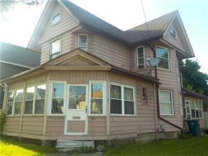 Photo of 498 Emerson Street, Rochester, NY 14613 (MLS # R1223308)