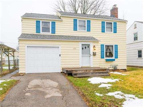 Photo of 144 Elmerston Road, Rochester, NY 14620 (MLS # R1253308)