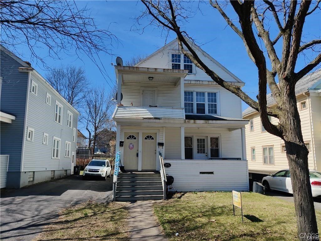 206 Hubbell Avenue #8, Syracuse, NY 13207 - MLS#: S1370308