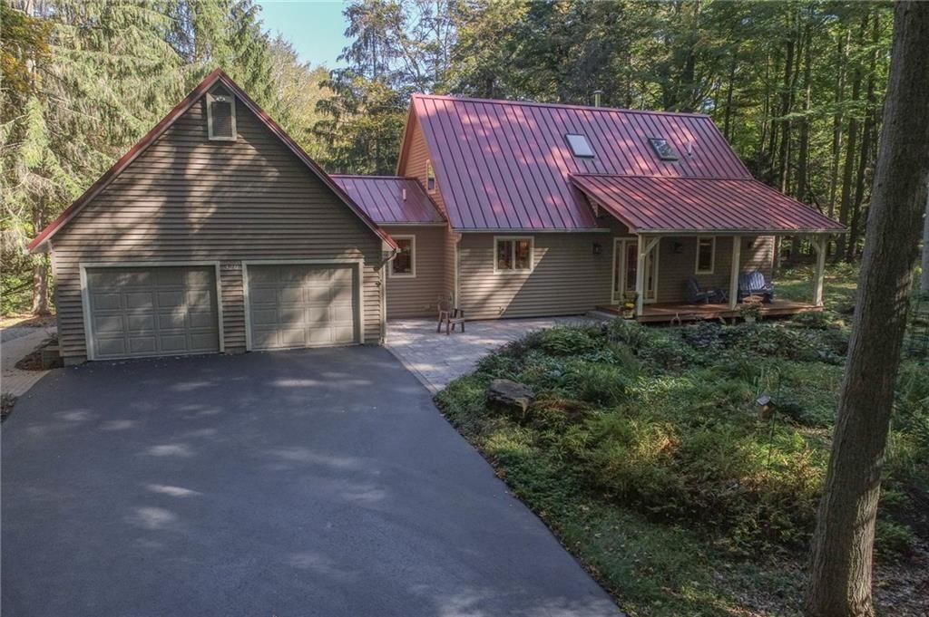 320 Hemlock trail, Webster, NY 14580 - MLS#: R1372309