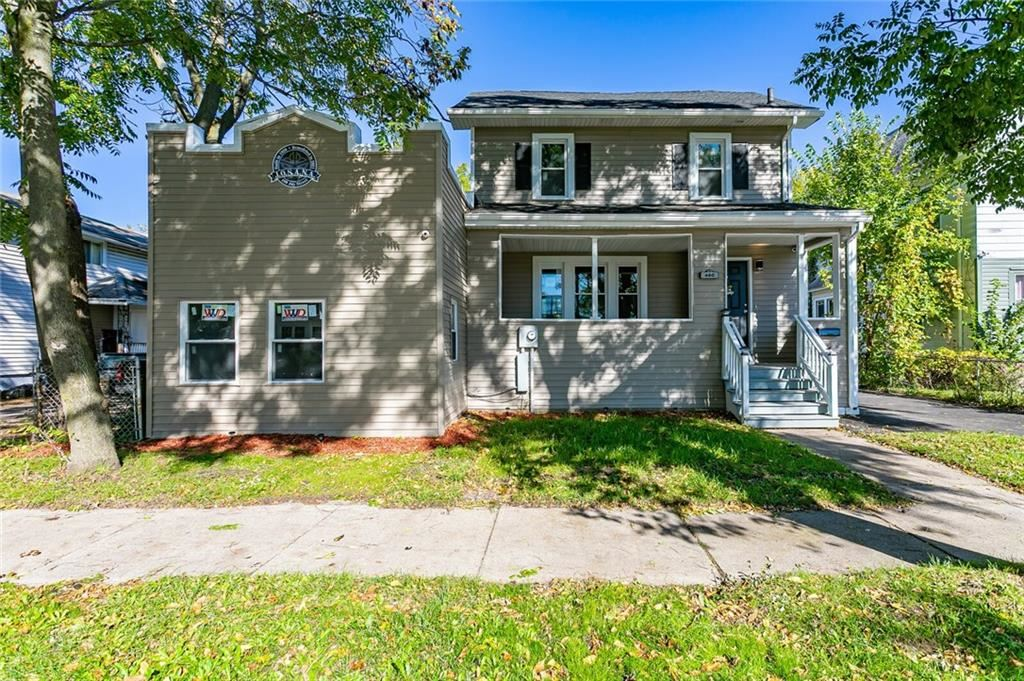 480 Jay Street, Rochester, NY 14611 - MLS#: R1373309