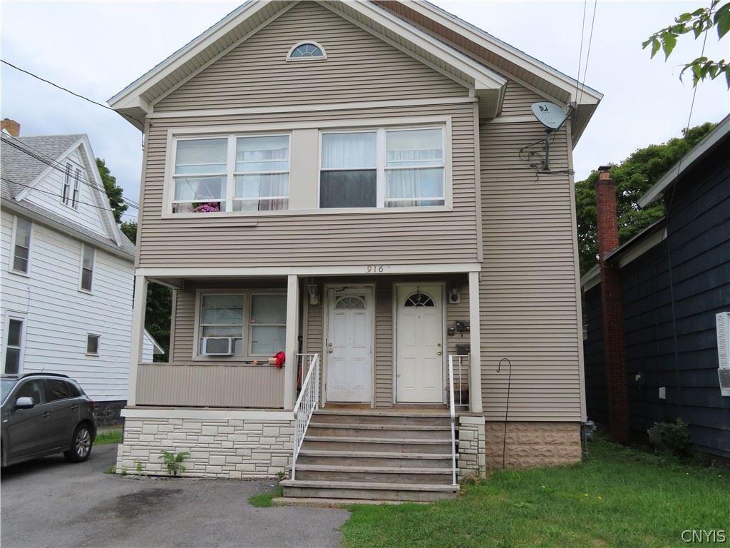 916 Willis Avenue, Syracuse, NY 13204 - MLS#: S1339309