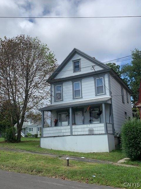 268 Markland Avenue, Syracuse, NY 13207 - MLS#: S1364310