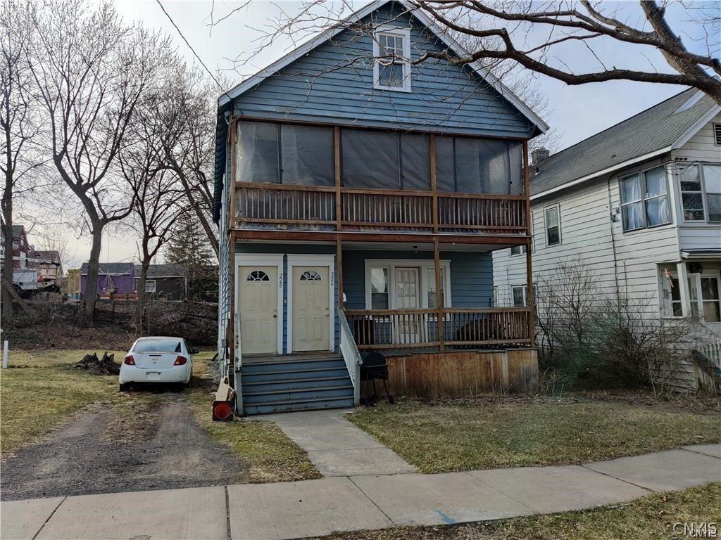 226 Hubbell Avenue #28, Syracuse, NY 13207 - MLS#: S1370310