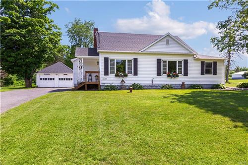Photo of 11742 State Route 90, Locke, NY 13092 (MLS # S1344311)