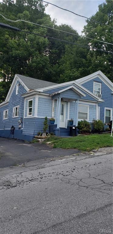 109 College Street, Oriskany Falls, NY 13425 - #: S1291311