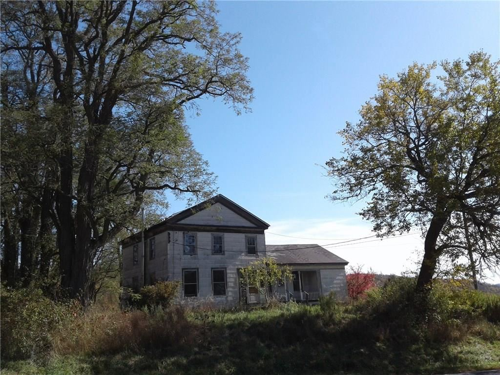 306 County Road 21, Plymouth, NY 13832 - MLS#: R1242312