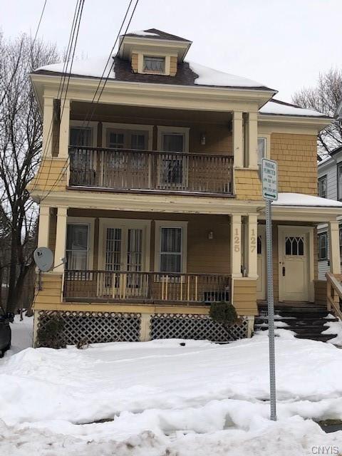 125 Cumberland Avenue #27, Syracuse, NY 13210 - #: S1313312